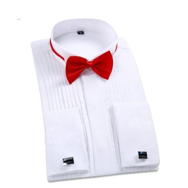 Chemise homme chic mode 2021