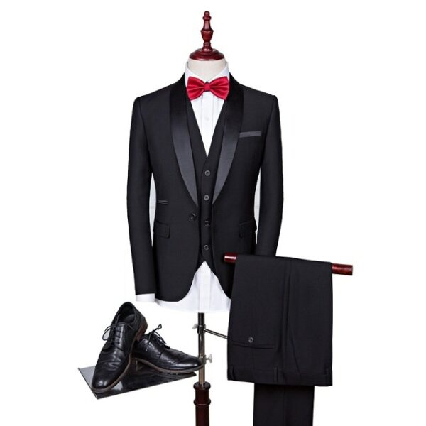 Costume homme pour mariage mode