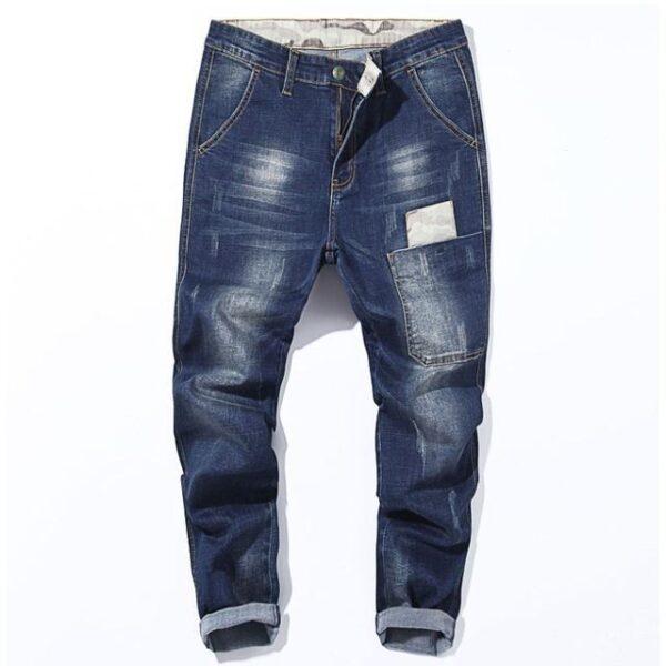 Pantalon jean mode 2021