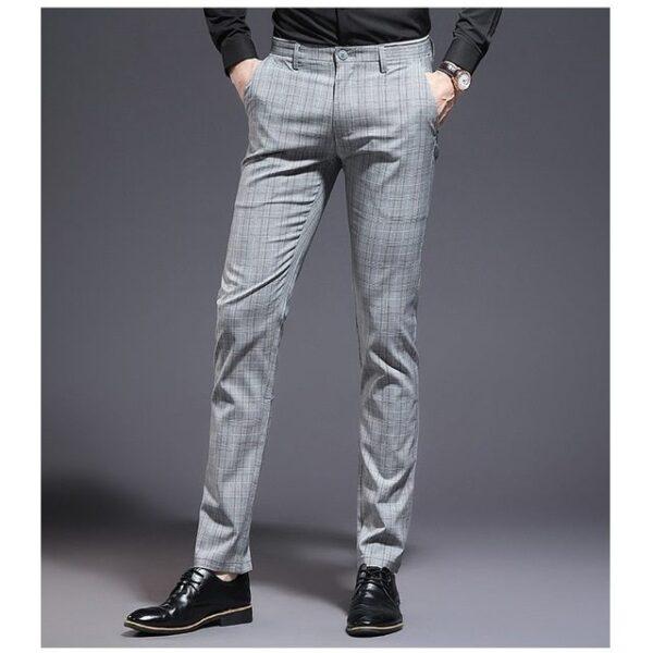 Pantalon homme de mariage