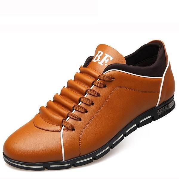 Chaussure décontracté homme 1