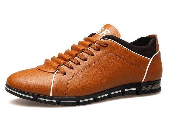 Chaussure décontracté homme 10
