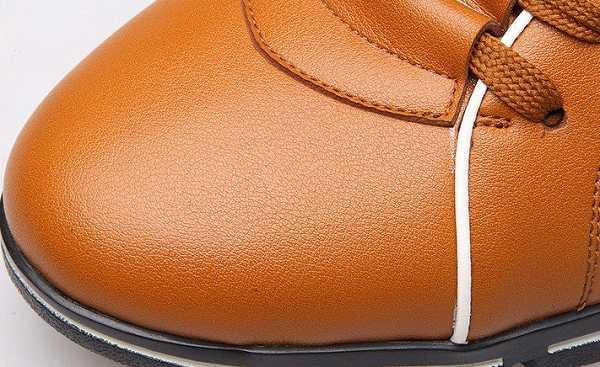 Chaussure décontracté homme 11