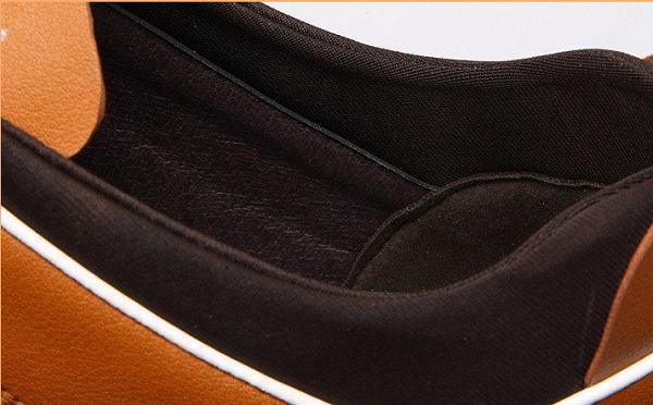 Chaussure décontracté homme 14