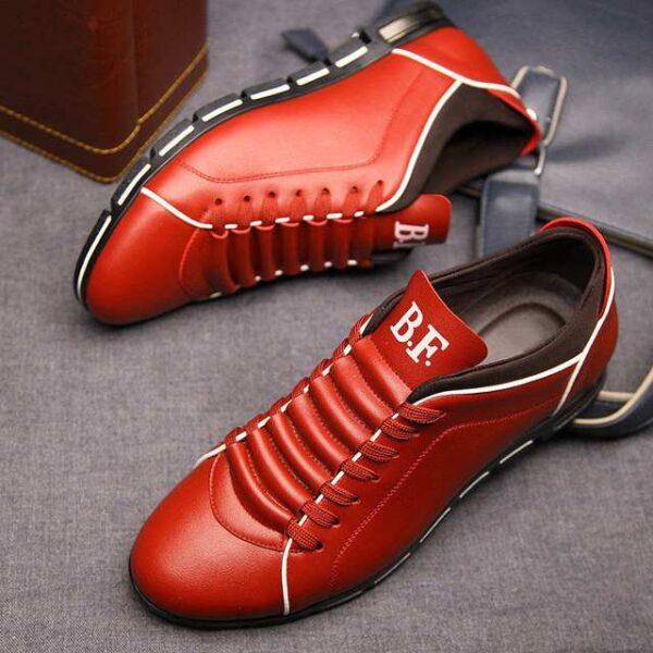 Chaussure décontracté homme 2