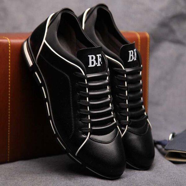Chaussure décontracté homme 3