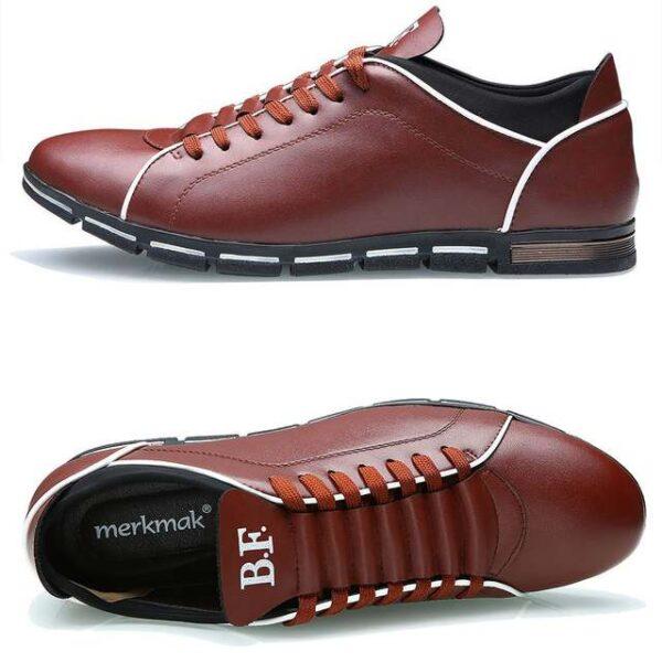 Chaussure décontracté homme 4