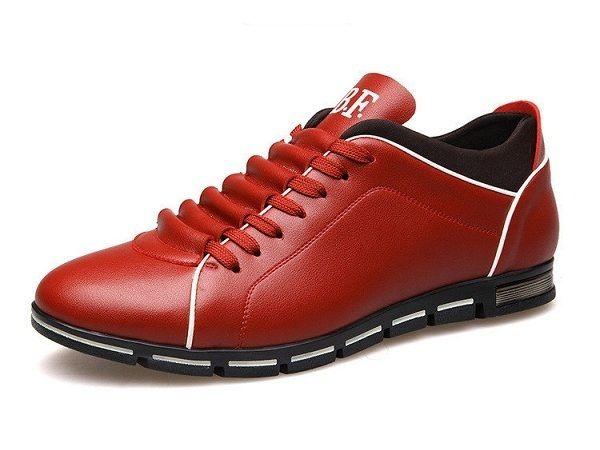 Chaussure décontracté homme 6