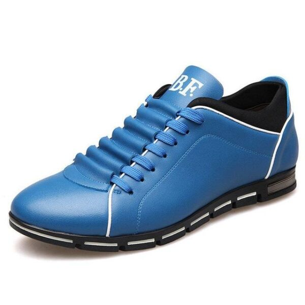 Chaussure décontracté homme 2021