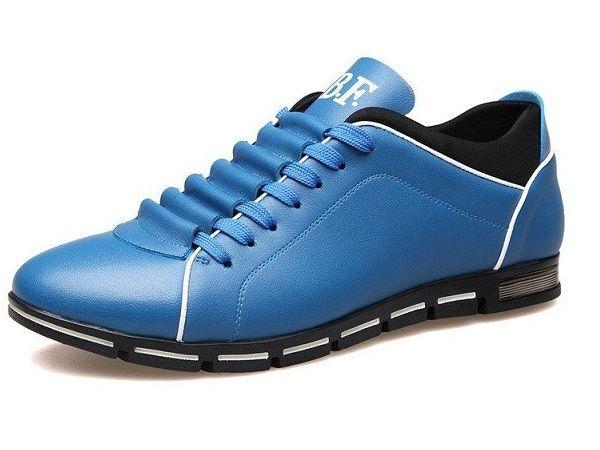 Chaussure décontracté homme 7