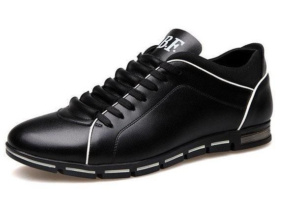 Chaussure décontracté homme 8