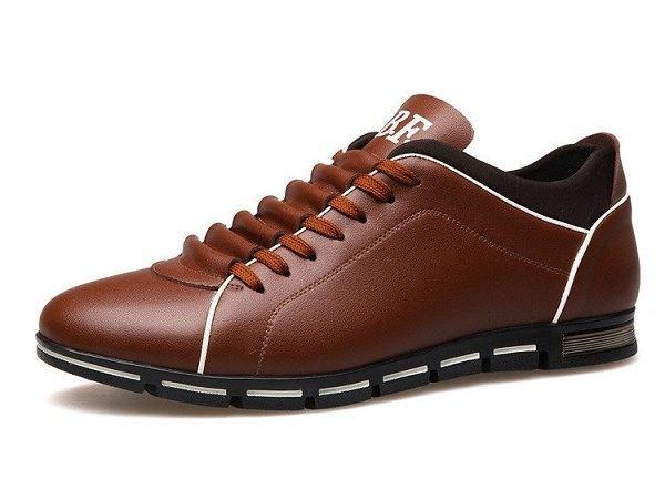 Chaussure décontracté homme 9