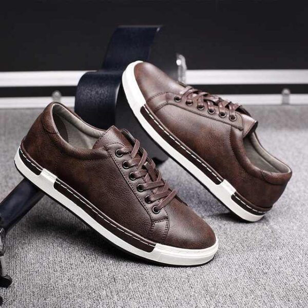 Chaussures mode homme 5