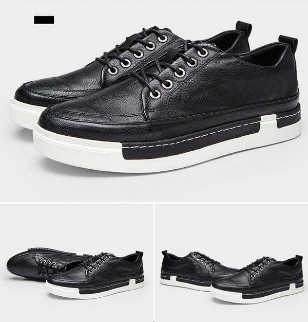 Chaussures mode homme 6