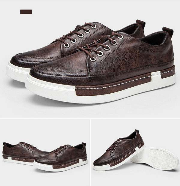 Chaussures mode homme 7