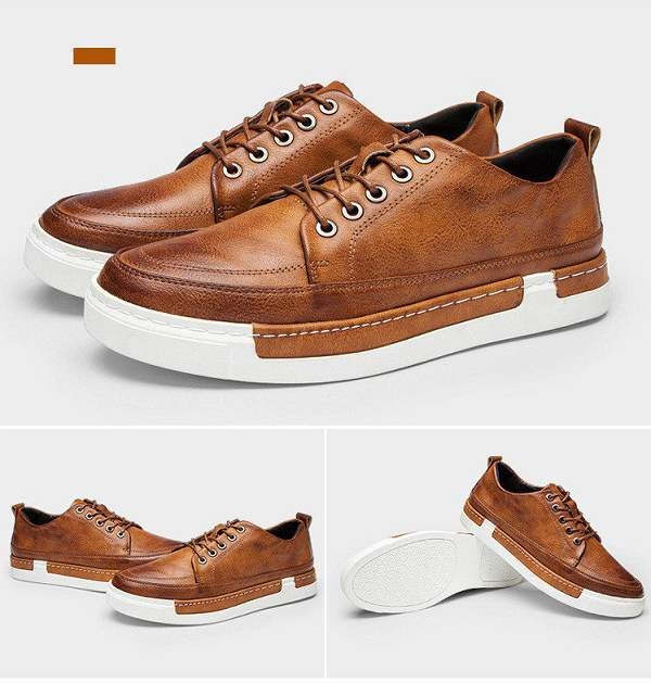 Chaussures mode homme 8