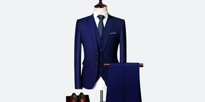 Costume mariage homme mode 2021
