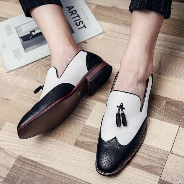 Chaussure homme chic 1