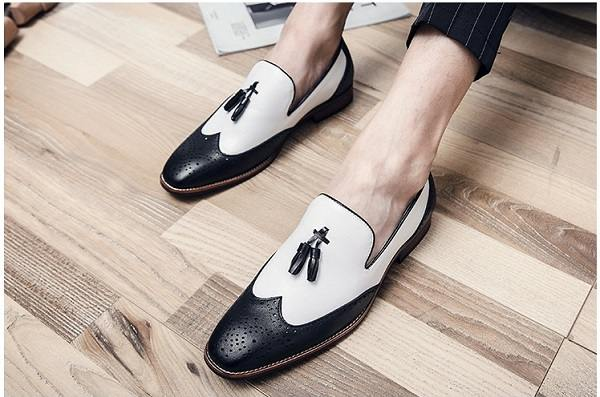 Chaussure homme chic 10