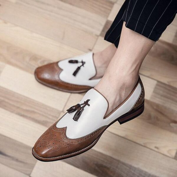 Chaussure homme chic 2