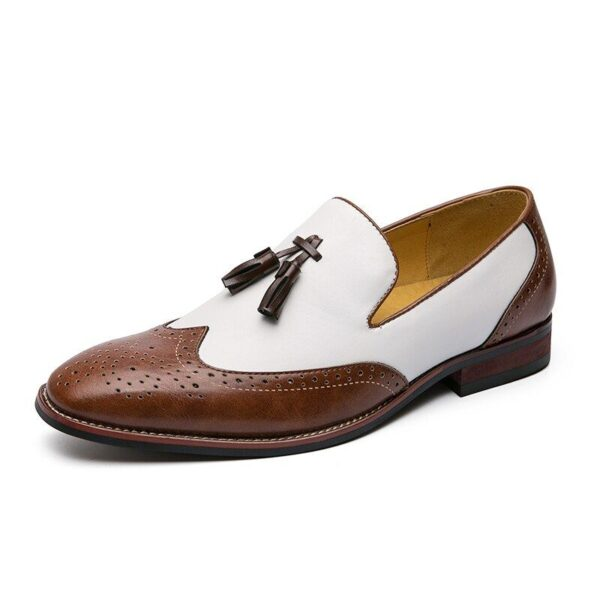 Chaussure homme chic 3