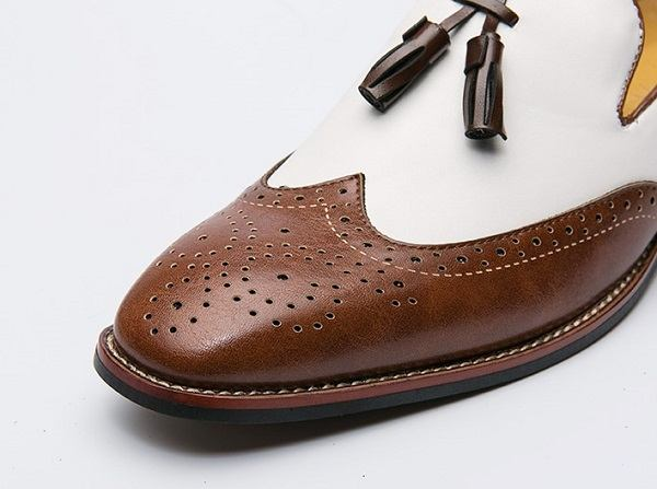 Chaussure homme chic 4