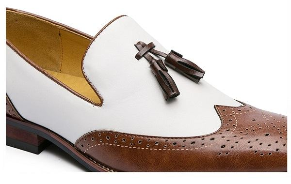 Chaussure homme chic 5