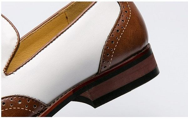Chaussure homme chic 6