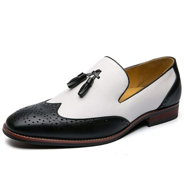 Chaussure homme chic mode