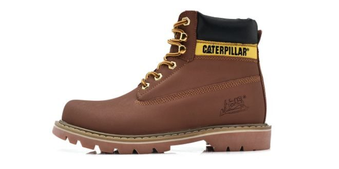 Boots homme tendance