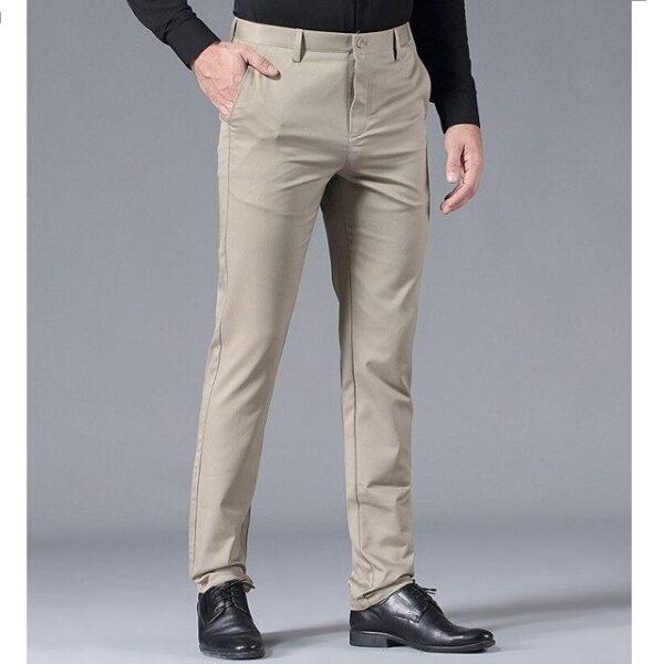 Pantalon décontracté homme