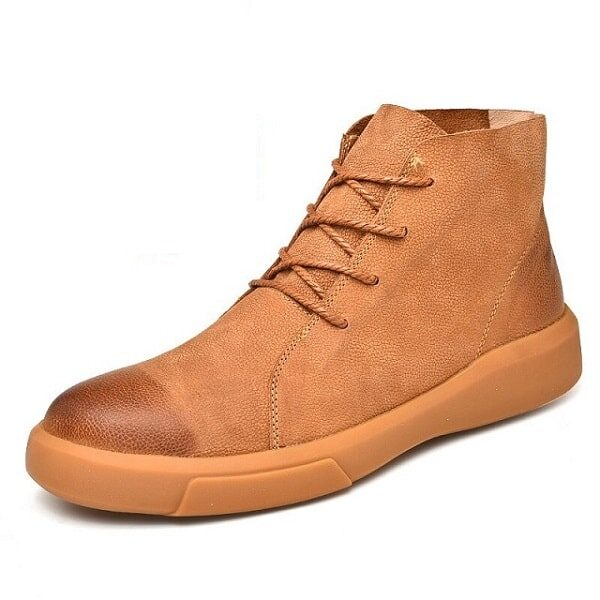 Chaussure imperméable homme