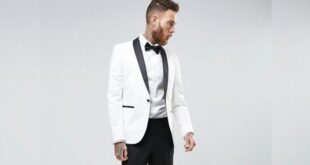 Costume homme mariage tendance