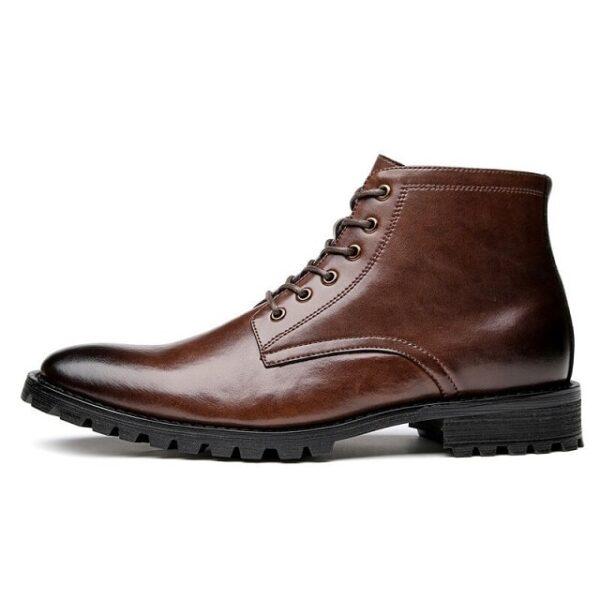 bottes à la mode 2021